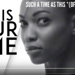 SUCH A TIME AS THIS *Official Lyric Video BRYAN POPIN